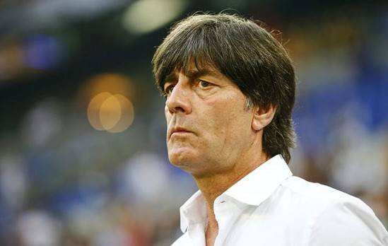 勒夫:相信欧洲杯安全能有保证 - 足球第一门户