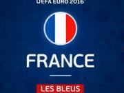 欧足联官方发布,欧洲杯30秒指南之法国篇