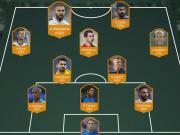 豪华阵容,盘点遗憾缺席欧洲杯的11人