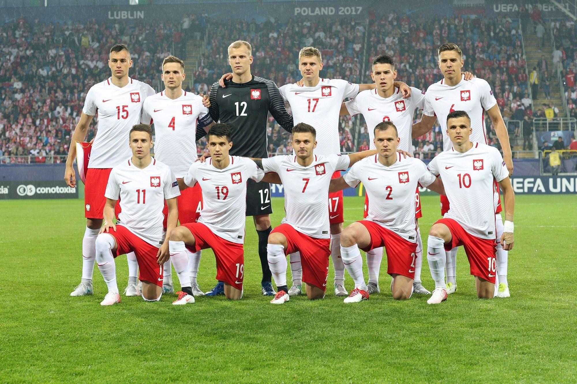 波兰U21大名单公布,五大联赛七人入选