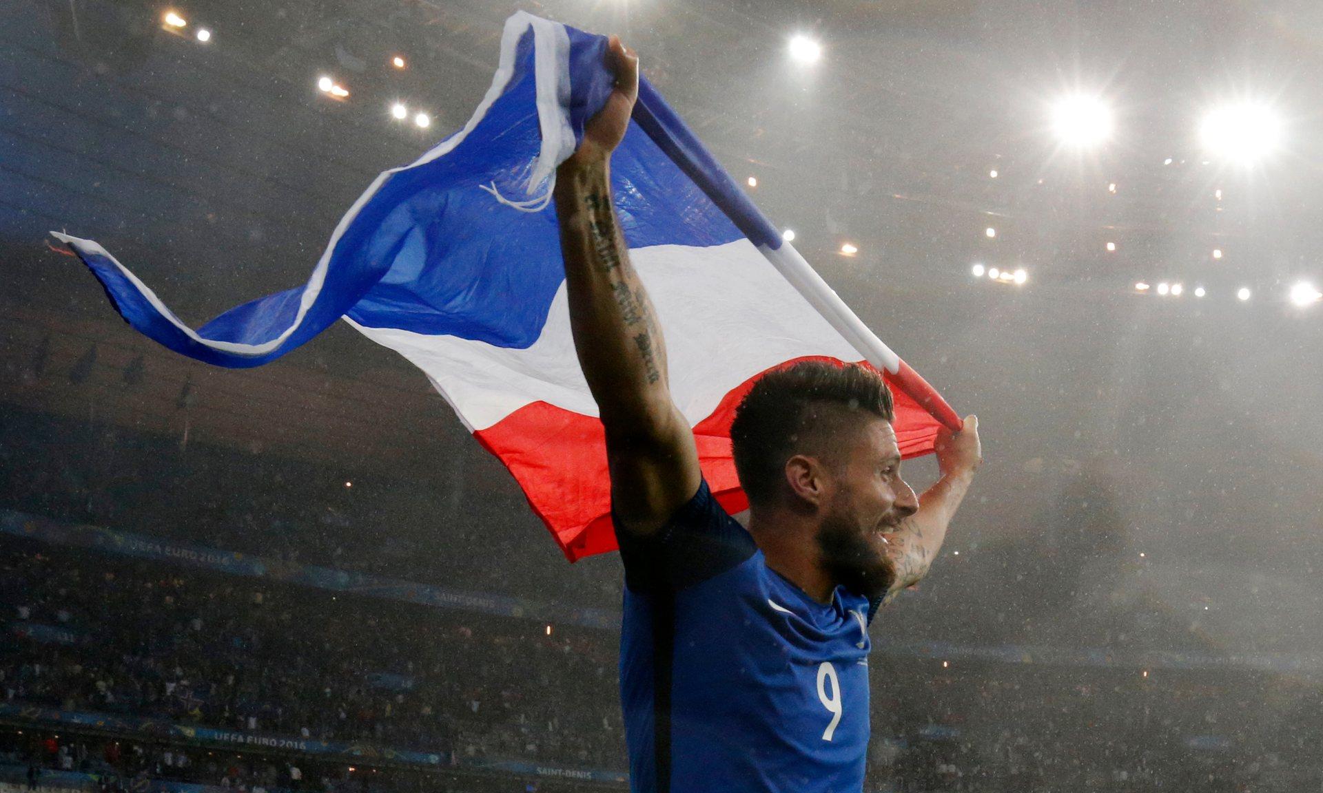 数据欧洲杯:伤在冰岛身,痛在三狮心 - 足球第一