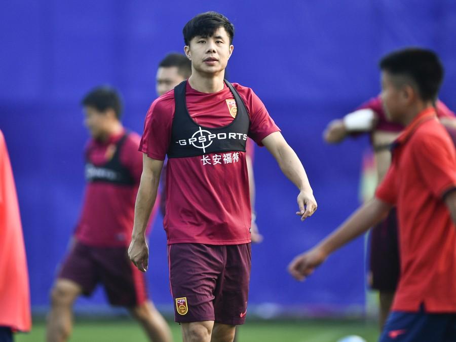 蒿俊闵:国足最终目的是出线 - 足球第一门户|懂