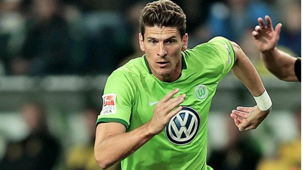 新闻正文   《图片报》消息,今夏加盟沃尔夫斯堡的德国国脚前锋马里奥
