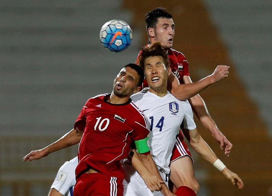 叙利亚足球联赛_叙利亚足球能够被击败,_叙利亚国和伊朗u23足球谁强