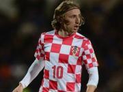 官方:那不勒斯小将顶替莫德里奇征战世预赛