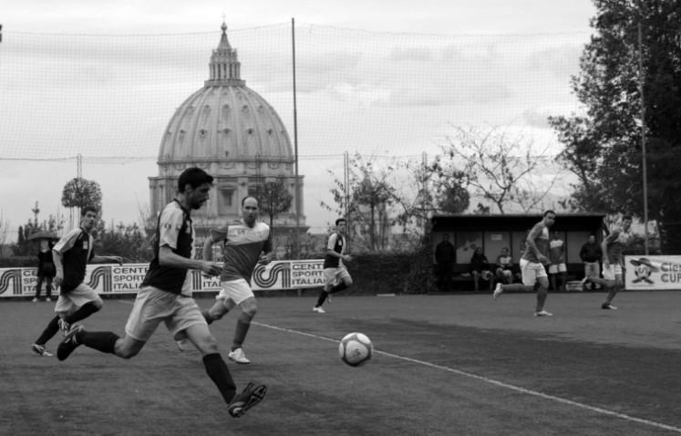 梵蒂冈国家足球队名单
