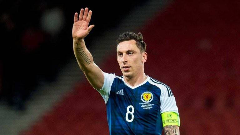 改变主意,凯尔特人队长要回苏格兰队