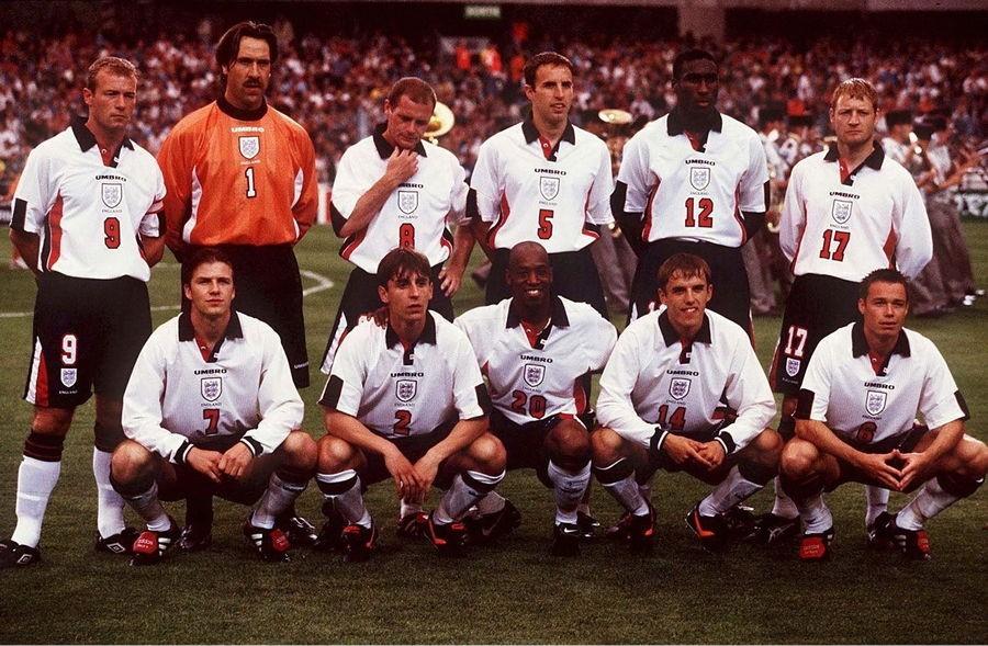 【原创连载】1998法国世界杯演义《八》 - 足