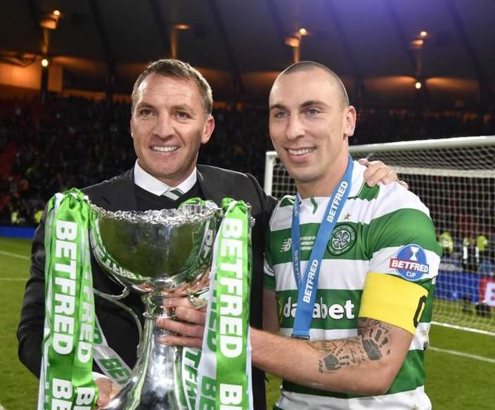 队史第100个冠军,凯尔特人赢得苏格兰联赛杯