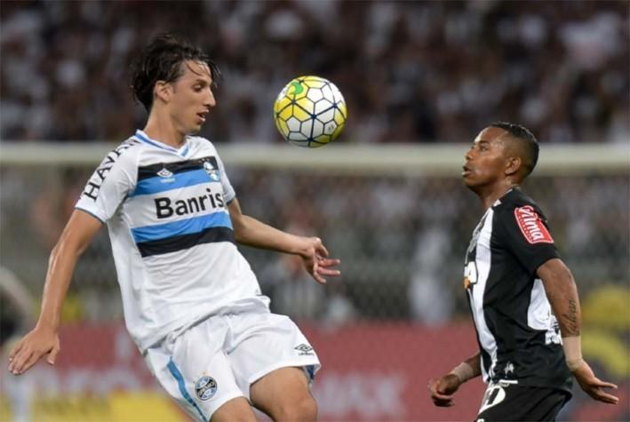 官方:巴西杯决赛第二回合推迟 - 足球第一门户