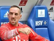 里贝里:莱比锡踢得很棒;拜仁要重回榜首