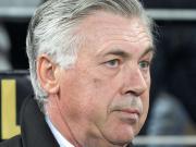 安切洛蒂:胡梅尔斯会缺阵;不在意莱比锡的输赢