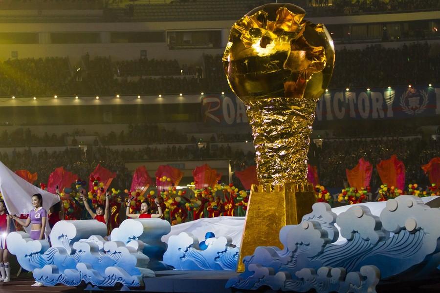 人民日报:中国足球需要可持续的、健康的产业