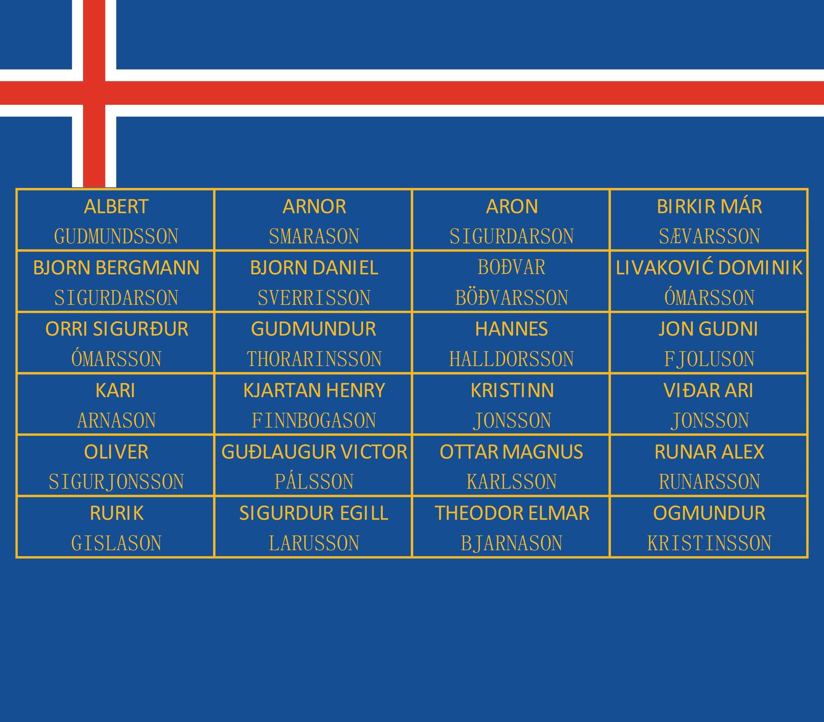 冰岛有多少个足球场