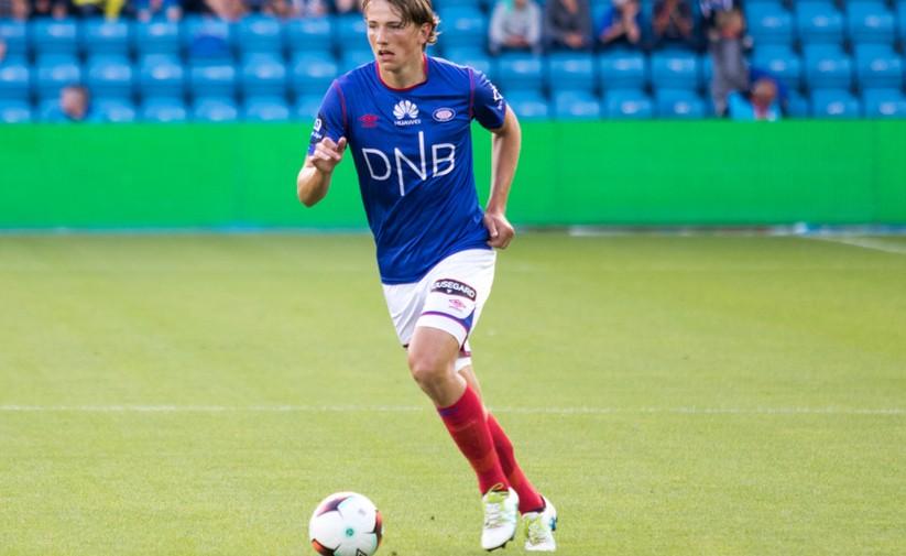 官方:亨克签下挪威U21国脚 - 足球第一门户|懂