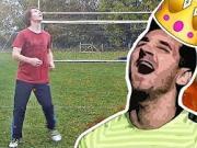 不要随意模仿梅西,上周民间足球五大搞笑时刻