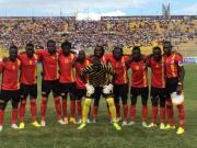 乌干达屠夫、加纳军政府:1978年非洲国家杯决赛