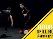 FIFA 17教学系列:迪马利亚花式技巧