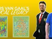 致敬范加尔:当代足球版图的奠基者