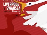 XTscore:利物浦(2:3斯旺西)赛后评分