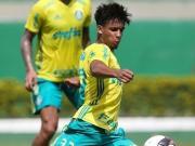 留住未来,帕尔梅拉斯拒绝拜仁对18岁小将报价