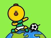 《拖地足球日记》2号表情包上线啦!