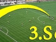 快如闪电,足球世界十大最快进球