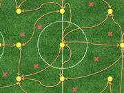 踢球的智慧,盘点足球场上的机智进球