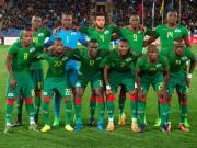没签证,尼日利亚友谊赛取消
