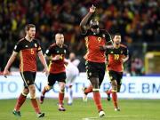 比赛集锦:比利时 1-1 希腊