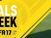 神级射门场场有,FIFA17本周精彩进球集锦
