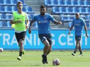 加布里埃尔-巴博萨帽子戏法,国际米兰8-0大胜U18梯队