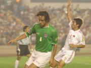 2004年亚洲杯半决赛中国vs伊朗全场集锦,郑智首发