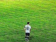 阿根廷有梅西和无梅西的区别,看看这个视频就知道了