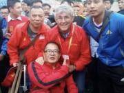 专访龙之队球迷田晓伟:一个人可以被毁灭但不能被打败