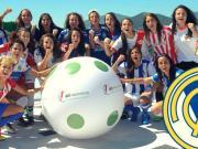 科贝电台:皇马要成立女足队