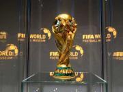 2026世界杯名额分配:亚洲8席,欧洲16席