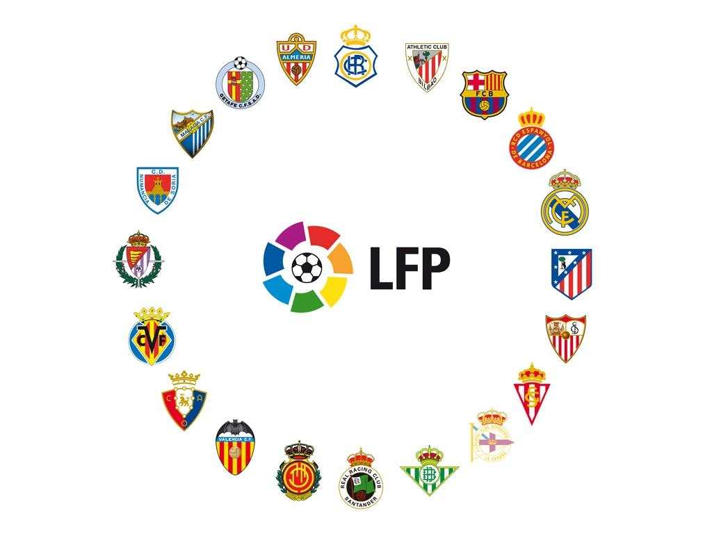 IFFHS公布2016年度世界联赛排名:西甲第一,中