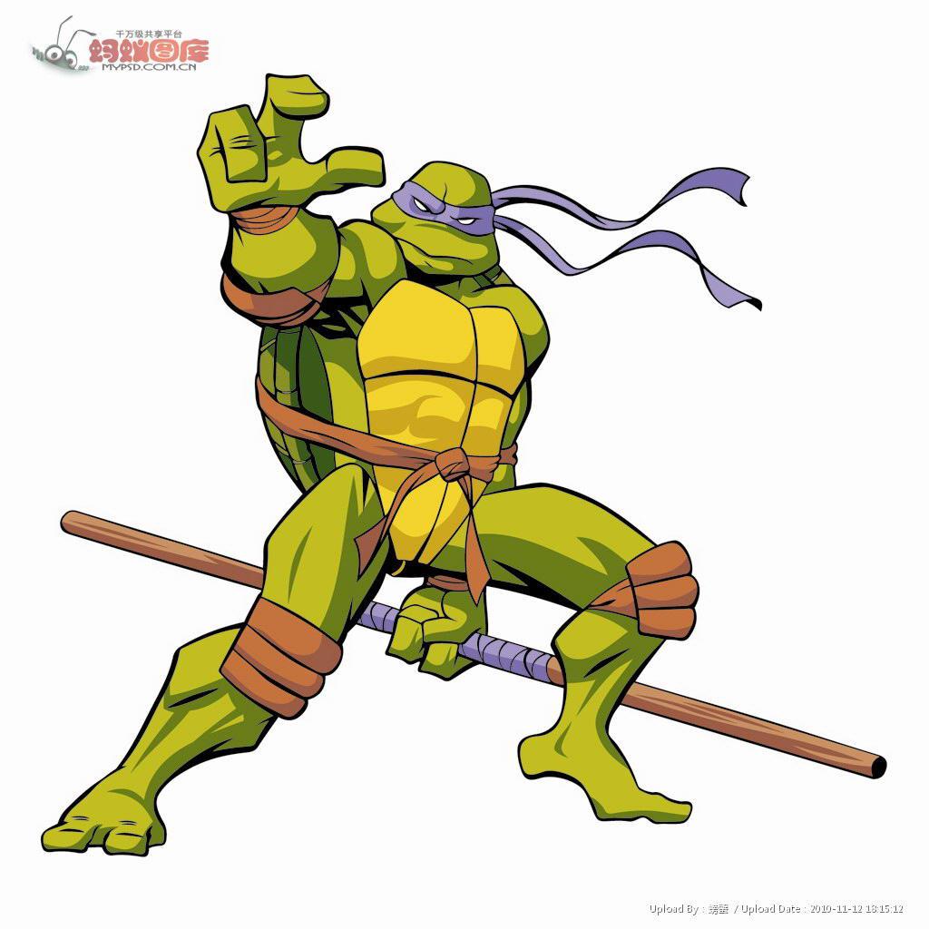 简约小猫卡通图片 > 忍者神龟漫画全集 忍者神龟5  动漫之家漫画网图片