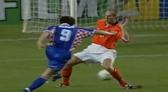 鏖战法兰西《四十》 - 足球视频|足球视频集锦|