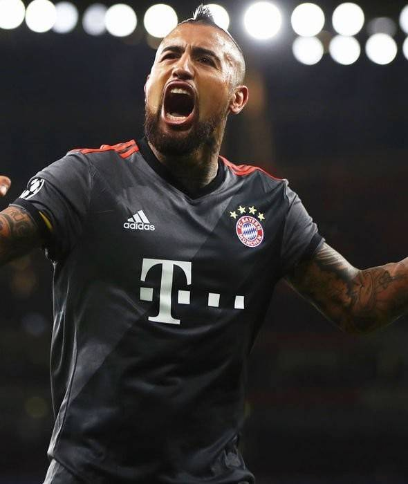 腰是关键! FIFA17德甲后腰推荐 - 足球视频|足球