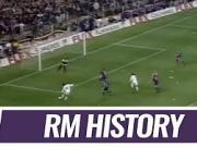 1994-95赛季国家德比,萨莫拉诺vs巴萨的帽子戏法
