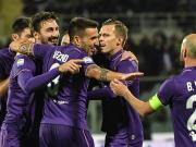 比赛集锦:佛罗伦萨 5-4 国际米兰
