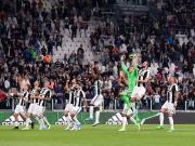 比赛集锦:尤文图斯 4-0 热那亚