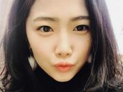 球色怡人亚洲版:韩国女足国脚李珉娥