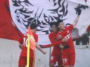 比赛集锦:长春亚泰 1-0 河南建业