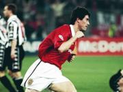 罗伊-基恩:1999年曼联闯入欧冠决赛的首功之臣