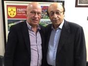 官方:阿尔巴尼亚球队聘请莫吉