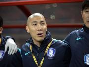 官方:车杜里离开韩国队教练组