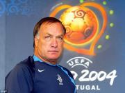 艾德沃卡特或成112年来荷兰队最年长的主教练